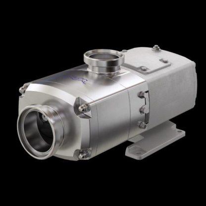 Alfa Laval OS Twin Screw Pump - 3A Sanitary Screw Pump